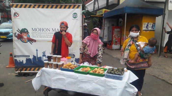 Hore, Pemkot Jakarta Pusat Perbolehkan Warga Dagang Takjil Berjualan Selama Ramadan Tahun Ini