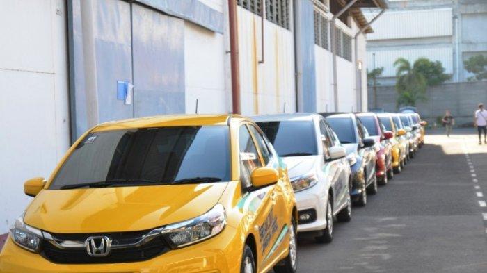 Berkat Relaksasi PPnBM, Penjualan Mobil Honda Melejit 265 Persen