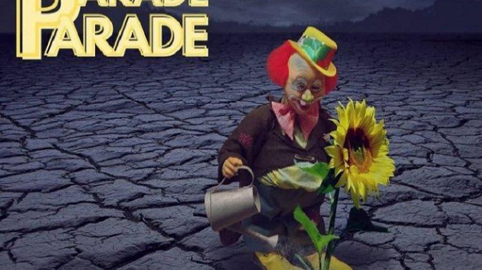 Usung Aliran Post-punk, Penny Tomlin Circus Wagon Merilis EP Perdana Bertajuk 'Parade Parade'