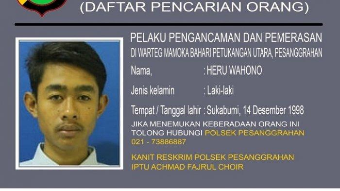 Satu Penodong Driver Ojol di Warung Makan Diciduk di Sumatera Selatan, Dua Lagi Masih Buron