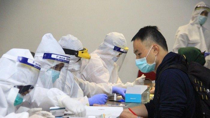 Pandemi Virus Corona, Berikut Syarat Perjalanan ke Dalam Negeri Hingga Baru Datang dari Luar Negeri