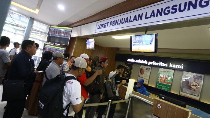 PT KAI Menemukan Sejumlah 237 Titik Rawan Paling Banyak Berada di Jalur Bogor Hingga Sukabumi