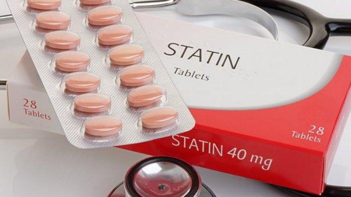 Setelah Ivermectin, Obat Kolesterol Statin Kini Disebut Bisa Turunkan Risiko Kematian Covid-19