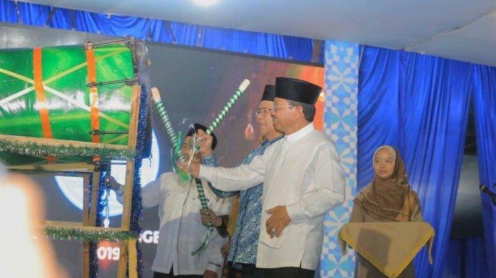 Wakil Wali Kota Tangerang Sachrudin Imbau LPTQ Maksimalkan Lagi Potensi Para Juara MTQ Tingkat Kota