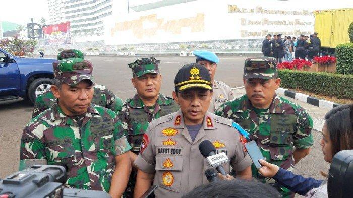 Kapolda Metro Jaya Sebut Reuni 212 Adalah Kegiatan Keagamaan, Tak Ada Pengamanan Khusus