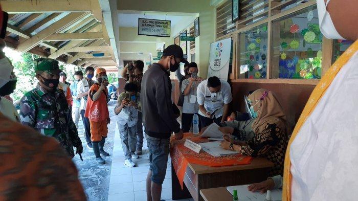 Penyaluran BST Dipantau Ketat, Ditargetkan Sebanyak 7.353 Keluarga di Tambora Dapat Bantuan