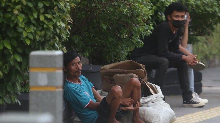 Satpol PP Jakarta Timur Petakan Lokasi Rawan PMKS Jelang Bulan Ramadan