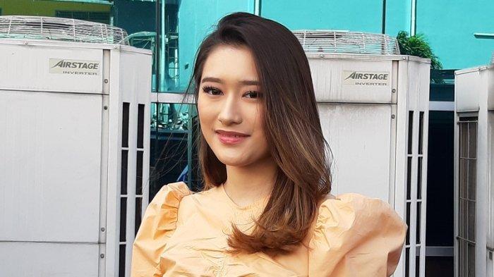 VIDEO Amanda Caesa Nilai Mantan Gebetannya Dul Jaelani Cocok dengan Tissa Biani