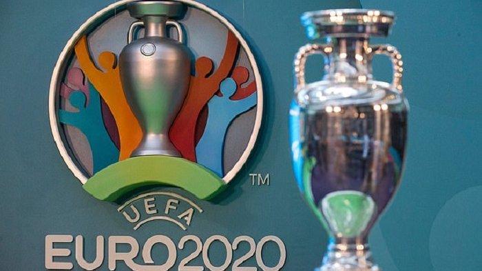 Wabah Virus Corona, Penyelenggaraan Piala Euro 2020 Sesuai Jadwal Tidak Ada Pembatalan