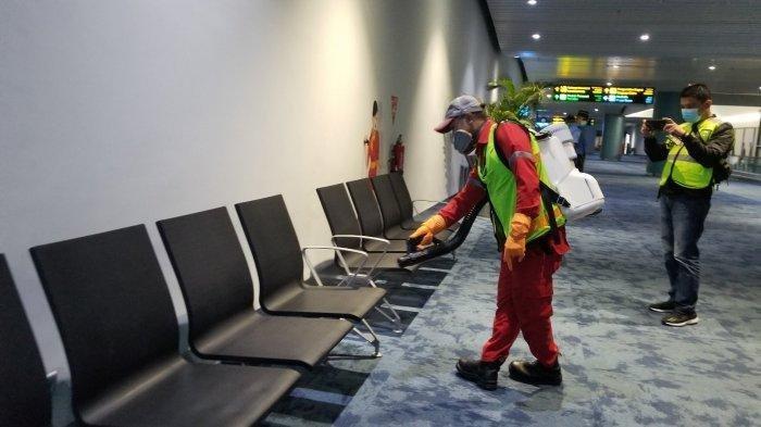 PSBB Jakarta Mulai Berlaku Hari Ini, Begini Operasional Bandara Soetta dan Halim Perdanakusuma