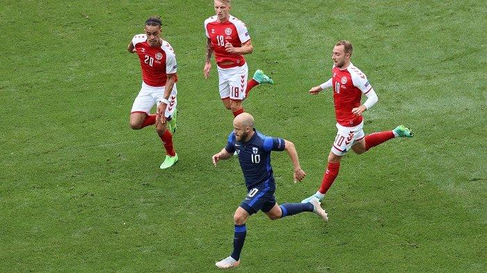 Link Live Streaming Finlandia vs Rusia: Coach Stanislav Cherchesov Waspadai Serangan Balik Finlandia