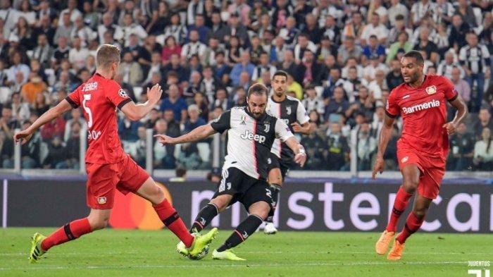 Starting XI dan Link Live Streaming Napoli vs Juventus, Sarri Mainkan Dybala, Higuain, dan Ronaldo