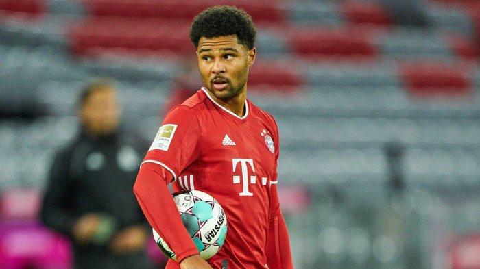 Meski Bayern Jeblok di Pramusim Gnabry Yakin Timnya Jadi 'Binatang. Berbeda