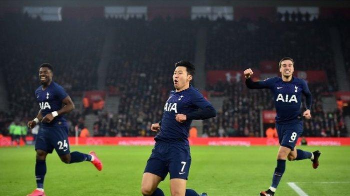 3 Faktor Tottenham Hotspur Bisa Bikin Kejutan di Liga Inggris Musim Ini, Lini Serang Jadi Andalan