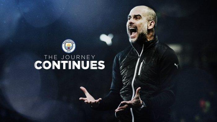 Pep Guardiola Ingatkan Pemain Manchester City Pentingnya 3 Laga Mendatang Untuk Pastikan Juara