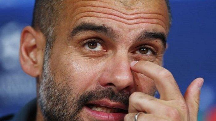 Pep Guardiola Cemas Timnya Gagal ke Liga Champions Akibat Putusan CAS