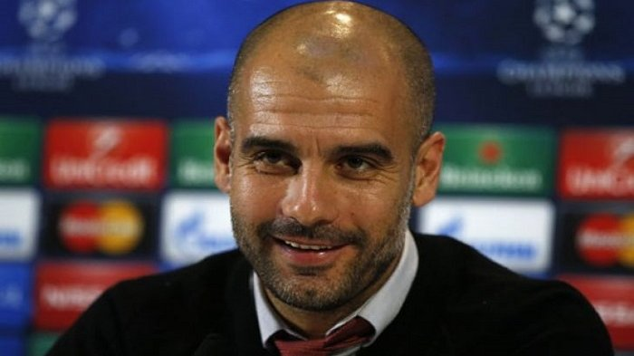 Pep Guardiola Hancurkan Empat Mobil, Serra Sukses Berbisnis