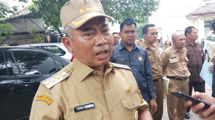 Rahmat Effendi Bakal Gelar Survei, Ia Yakin 70 Persen Warga Kota Bekasi Ingin Gabung ke Jakarta
