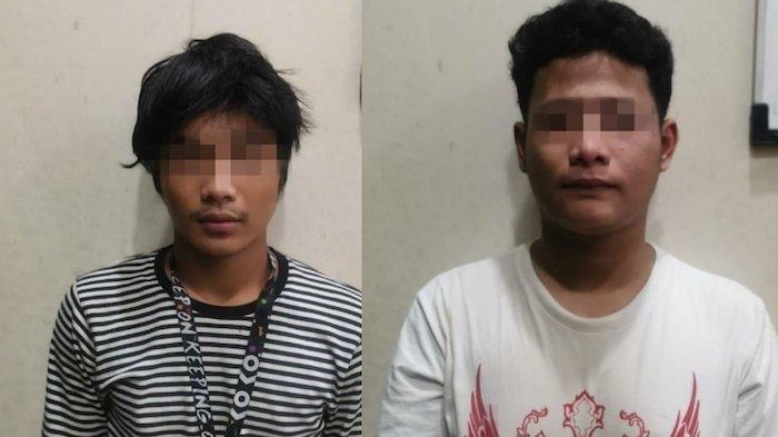 Geng Motor Hajar Dua Pemuda di Tamansari hingga Babak Belur karena Dituduh Informan Polisi