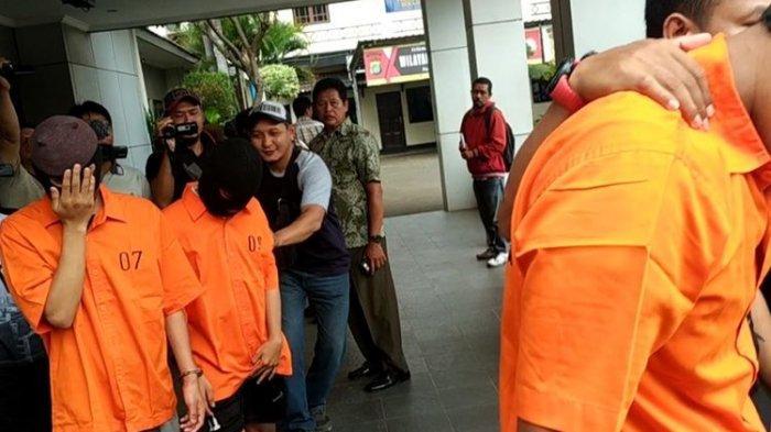 3 Pelaku Perampokan di Pencucian Kendaraan Bermotor di Bekasi Ditangkap, Satu Pelaku Masih Buron