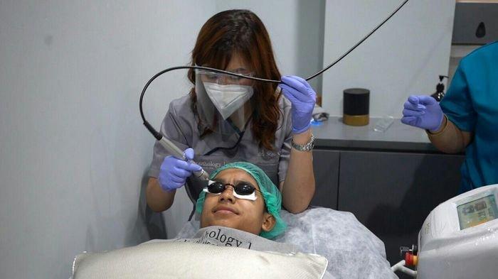 Empat Dokter Kecantikan Ini Berkolaborasi Ilmu di Youthology Aesthetic Clinic