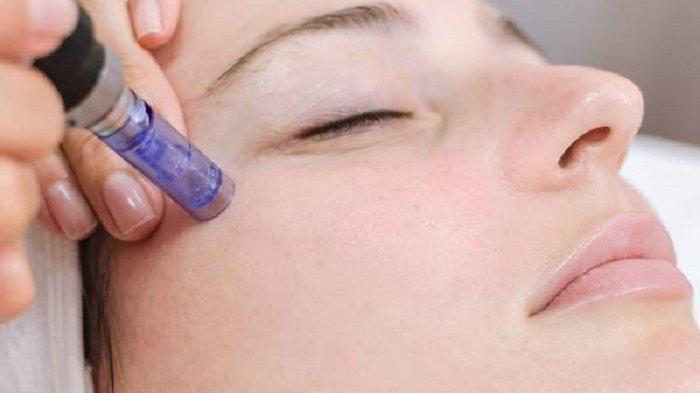 Jangan Ragu Beri Skincare buat Si Kecil Sejak Dini, Ini Alasannya