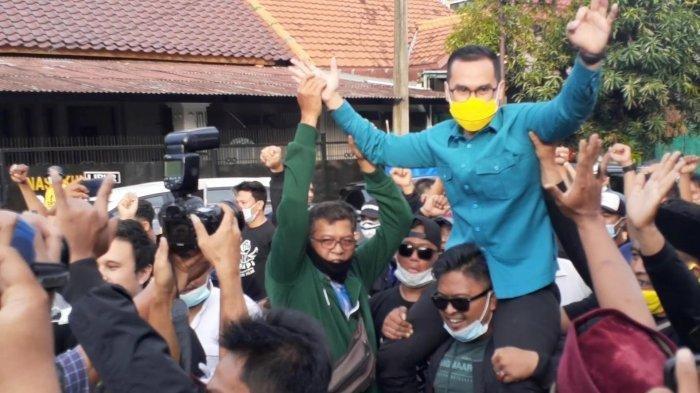 Pilar Saga Ichsan Sebut Pelanggaran Protokol Kesehatan karena Euforia Kemenangan