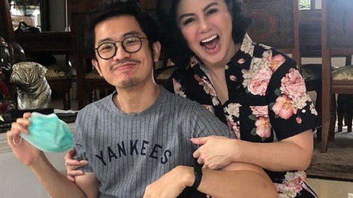 Desiree Tarigan Datangi Polres Metro Jakarta Selatan dan Akan Buat 2 Laporan, Mau Melaporkan Siapa?