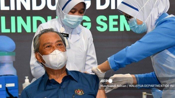 Malaysia Alami Lonjakan Kasus Baru Covid-19