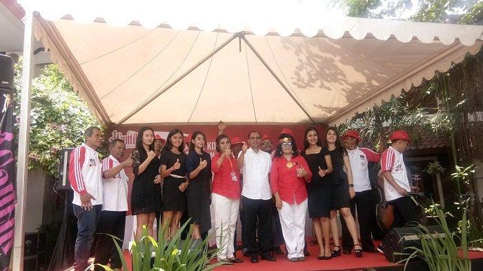 Komunitas Perempuan Indonesia Cantik Pendukung Jokowi-Maruf Bakal Lawan Emak-emak Militan