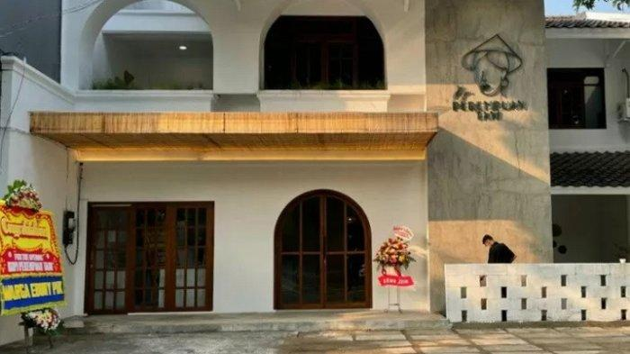 Perempuan Tani HKTI Buka Kafe Baru Kopi Perempuan Tani, Andalkan Produk Petani Indonesia