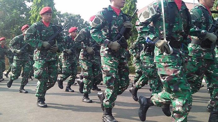 Ketua DPR Sarankan Panglima TNI Terjunkan Kopassus ke Papua