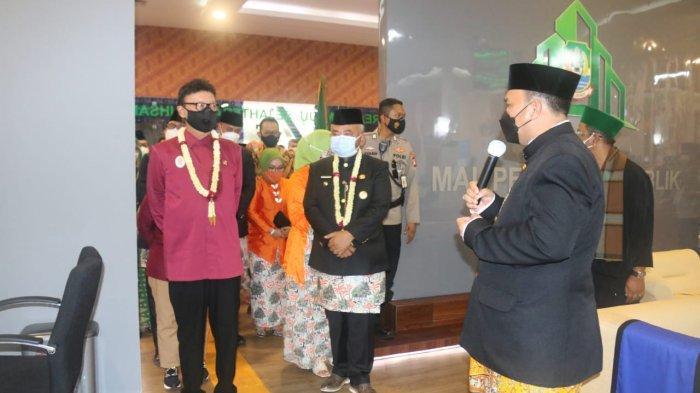 HUT Kota Bekasi ke-24, Menpan RB Resmikan Tiga Mal Pelayanan Publik di Kota Bekasi