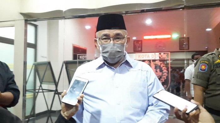 UPDATE Kasus Covid-19 di Kota Depok 30 Mei 2020: Jumlah Pasien Sembuh Tembus 40 Persen