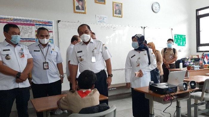 BREAKING NEWS: Penuhi Kriteria, 13 Sekolah di Jakarta Barat Belajar Tatap Muka Hari ini