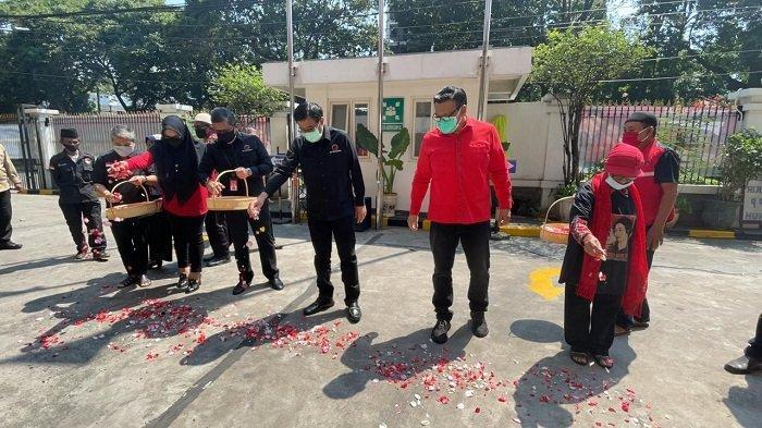 PDIP Bakal Bangun Monumen Tragedi Kudatuli, Hasto Kristiyanto: Perjuangan Kita Belum Selesai