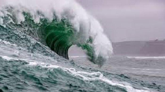 Gaduh Informasi Kemungkinan Tsunami di Jawa Timur, BMKG: Bedakan Mana Prediksi dan Potensi