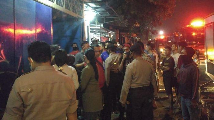 Wanita di Tangerang Tewas Terpanggang, Api Bersumber dari Lilin untuk Sembahyang