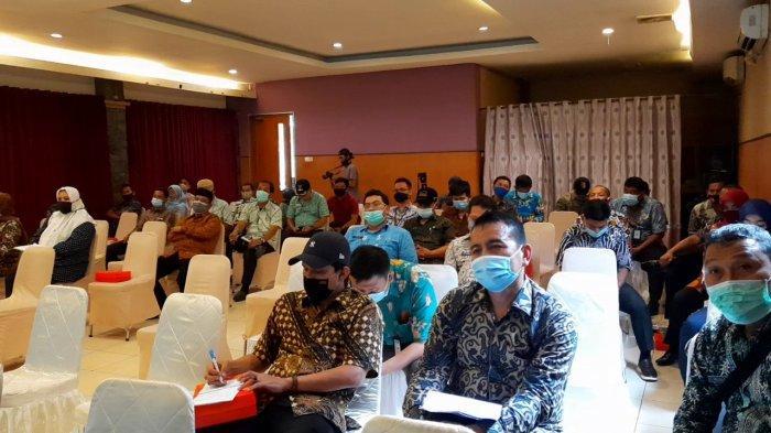 54 Kelurahan di Tangsel Siap Berpartisipasi Mengikuti Perlombaan Pilkada 2020
