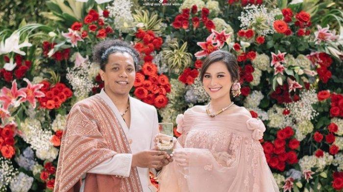 Tidak Ada Restu dari Ibu, Kepala KUA Sebut Pernikahan Indah Permatasari dan Arie Kriting Sudah Sah