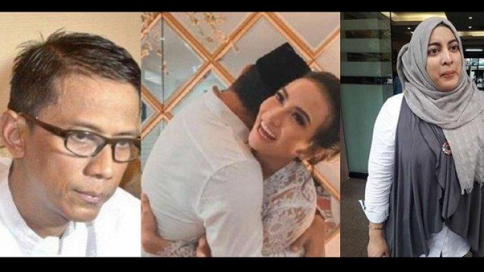 Tak Diundang Resepsi Pernikahan Vanessa Angel, Begini Reaksi Mengejutkan Jane Shalimar