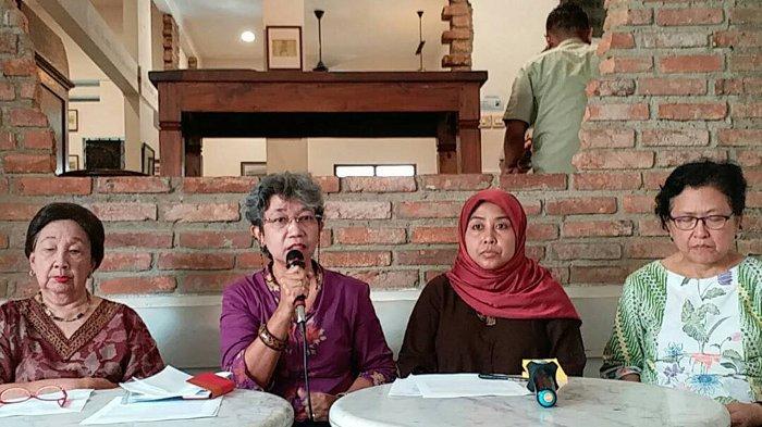 Perempuan Peduli Kota Jakarta Tolak RPTRA Jadi Ajang Perjodohan Para Jomblo