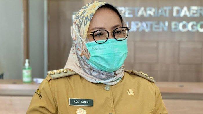 Usai Libur Lebaran, Belum Ada Lonjakan Kasus Covid-19 di Kabupaten Bogor