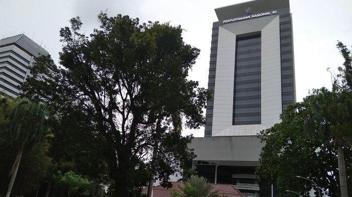 Perpustakaan Nasional Republik Indonesia Kini Menjadi Surga Pencinta Bacaan