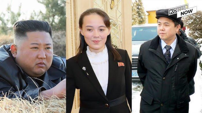 Perjalanan Kim Yo Jong Bakal Terganjal Kim Pyong Il untuk Gantikan Posisi Kim Jong Un?
