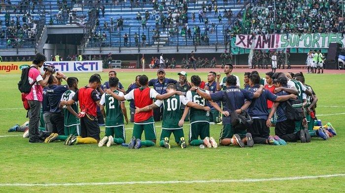 Piala Presiden 2019, Persebaya Surabaya Sebut Perseru Serui Tim Tangguh
