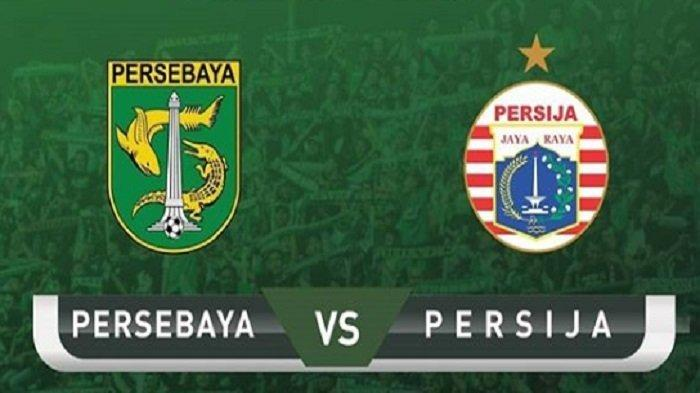 Update Pertandingan Persebaya Surabaya Vs Persija Jakarta 1-0, Oktafianus Fernando Cetak Gol
