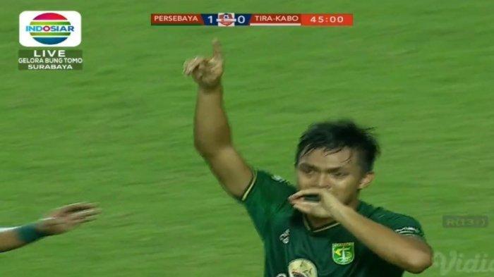 Tahan Rachmat Irianto, Persebaya Surabaya Beraroma Pemain Muda di Liga 1 2020