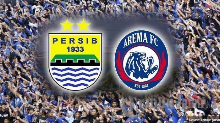 Persib Bandung Siap Hadapi Arema FC di Turnamen Piala Walikota Solo, Pemain Asing Juga Dibawa