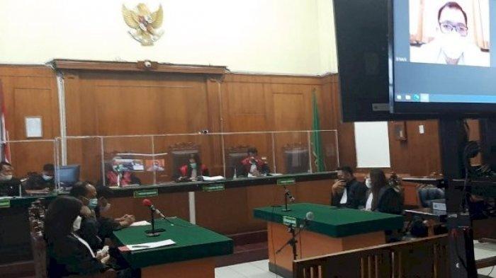 LQ Indonesia Lawfirm Gagal, Kliennya Divonis 2,5 Tahun Penjara Terkait Kasus Penipuan Tambang Nikel
